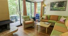 Comfort cottage BS609  at Center Parcs Bispinger Heide