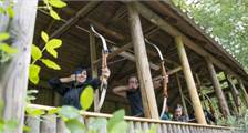 Archery (outdoor) at Center Parcs Bispinger Heide