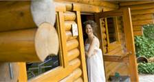 Sauna at Center Parcs Bispinger Heide
