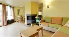 Comfort cottage EH411 at Center Parcs De Eemhof
