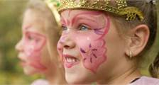 Wannabe a Princess or Knight at Center Parcs De Eemhof
