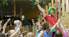 Orry & Friends: Kids' Disco at Center Parcs De Eemhof