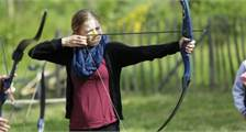 Archery (outdoor) at Center Parcs Erperheide