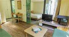 Premium cottage HB222 at Center Parcs Het Heijderbos