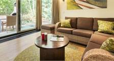 VIP cottage HB242 at Center Parcs Het Heijderbos