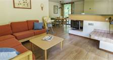 Comfort cottage HB402 at Center Parcs Het Heijderbos