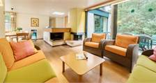 Comfort cottage HB802 at Center Parcs Het Heijderbos