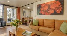 Premium cottage HH423 at Center Parcs De Huttenheugte