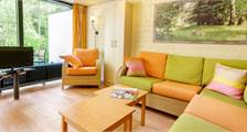 Comfort cottage HH44  at Center Parcs De Huttenheugte