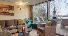 VIP cottage HH443 at Center Parcs De Huttenheugte