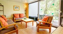 Comfort cottage HH49 at Center Parcs De Huttenheugte