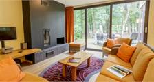 Eden Premium cottage KV604 at Center Parcs De Kempervennen