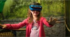Virtual Reality Experience at Center Parcs De Kempervennen
