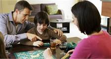Family games pack at Center Parcs De Vossemeren