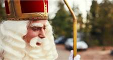St. Nicholas at Center Parcs De Vossemeren